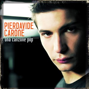 album Una canzone Pop - Pierdavide Carone