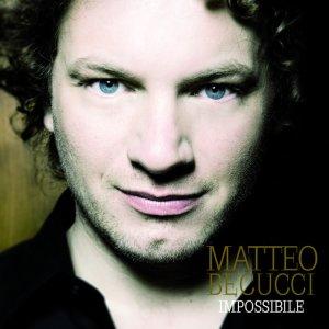 album Impossibile - Matteo Becucci