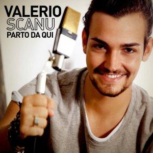 album Parto Da Qui - Valerio Scanu