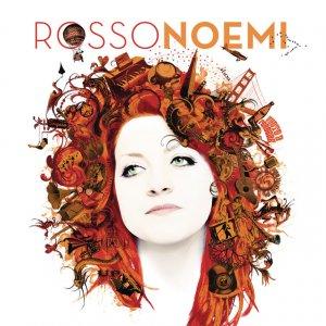 album RossoNoemi - Noemi
