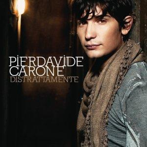 album Distrattamente - Pierdavide Carone