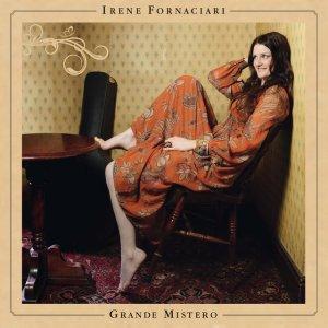 album Grande mistero - Irene Fornaciari