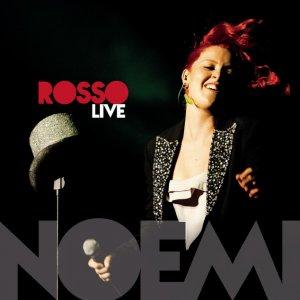 album Rossolive - Noemi