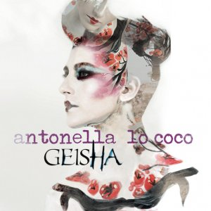 album Geisha - Antonella Lo Coco