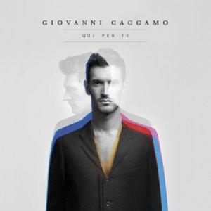 album Qui Per Te - Giovanni Caccamo