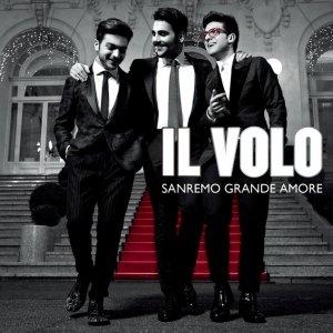 album Sanremo Grande Amore - Il Volo
