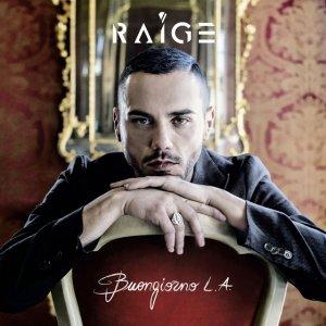 album Buongiorno L.A. - Raige