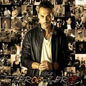 album Zer06 - Zer09 - Raige