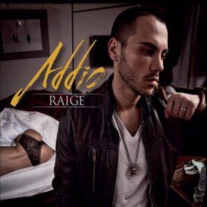 album Addio - Raige