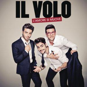 album L'amore Si Muove - Il Volo