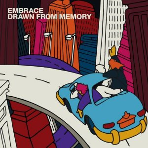 album Drawn From Memory - Embrace