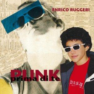 album Punk Prima Di Te - Enrico Ruggeri