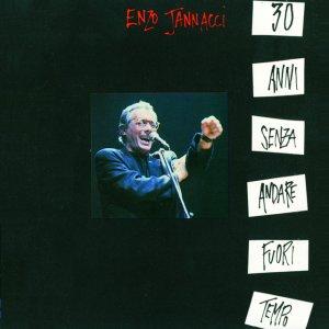 album 30 Anni Senza Andare Fuori Tempo - Enzo Jannacci