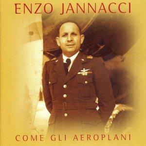 album Come Gli Aeroplani - Enzo Jannacci