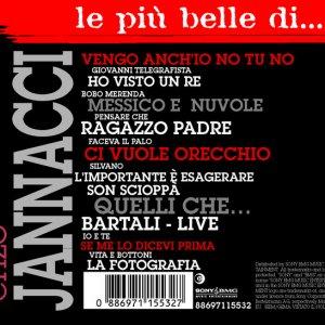 album Enzo Jannacci - Enzo Jannacci