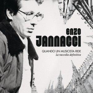 album Quando Un Musicista Ride - Enzo Jannacci