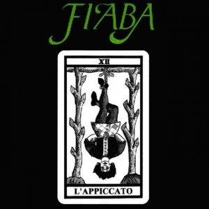 album XII L'Appiccato - Fiaba