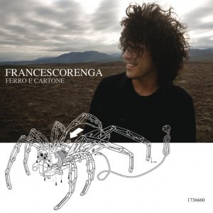 album Ferro E Cartone - Francesco Renga