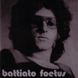 album Foetus - Franco Battiato