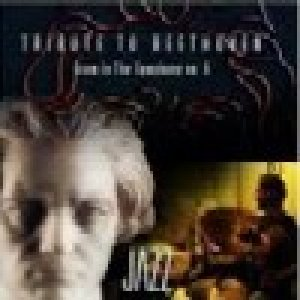 album Tribute to Beethoven - drum in the simphony no. 9 - Massimo Aiello