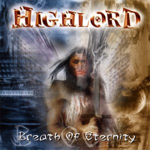 album Breath Of Eternity - Highlord