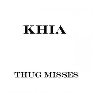album Thug Misses - Khia