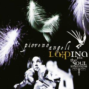 album Piovono Angeli - La Pina
