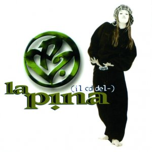 album Il Cd Della Pina - La Pina