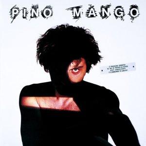 album E' Pericoloso Sporgersi - Mango