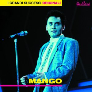 album Mango - Mango