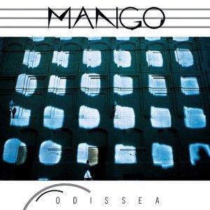 album Odissea - Mango