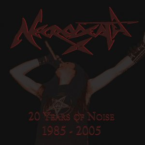 album 20 Years Of Noise 1985 - 2005 - Necrodeath