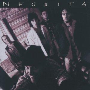 album Negrita - Negrita