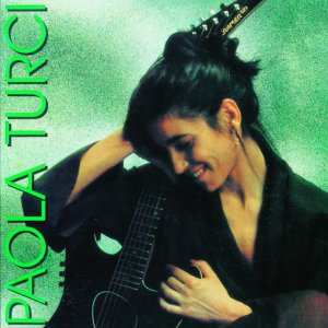 album Paola Turci - Paola Turci