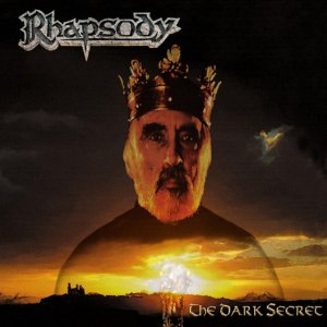 album The Dark Secret - Rhapsody