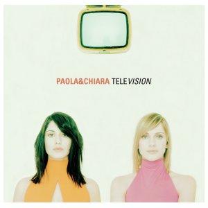 album Television - Paola & Chiara