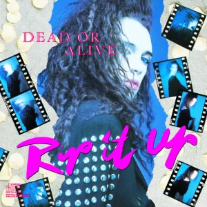 album Rip It Up - Dead or Alive