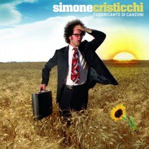 album Fabbricante di canzoni - Simone Cristicchi