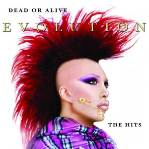 album Evolution: The Hits - Dead or Alive