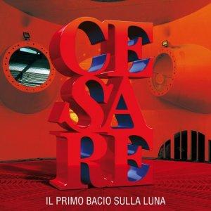 album Il primo bacio sulla luna - Cesare Cremonini