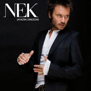 album Un'altra direzione - Nek