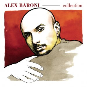 album Collection - Alex Baroni