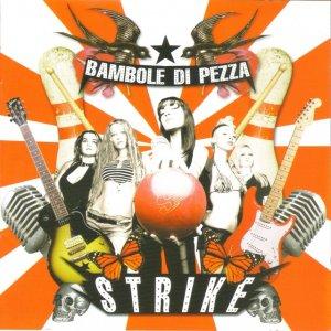album Strike - Bambole di Pezza
