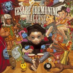 album Maggese - Cesare Cremonini