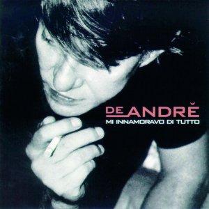 album M'innamoravo di Tutto - Fabrizio De André