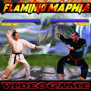 album VideoGame - Flaminio Maphia