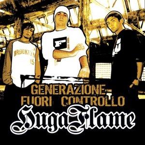 album Generazione Fuori Controllo - Huga Flame