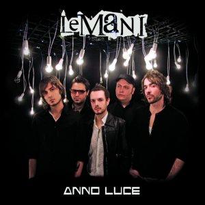 album Anno Luce - Le Mani
