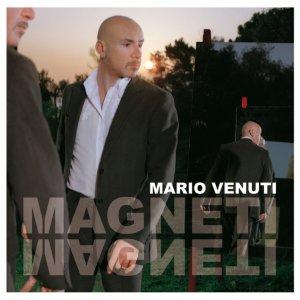 album Magneti - Mario Venuti