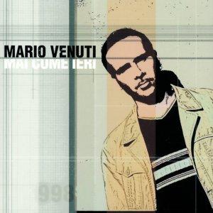 album Mai Come Ieri - Mario Venuti